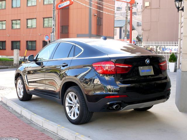 「BMW」「BMW X6」「SUV・クロカン」「愛知県」の中古車4