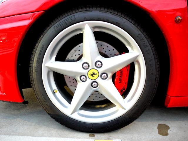 「フェラーリ」「フェラーリ 360」「クーペ」「愛知県」の中古車6