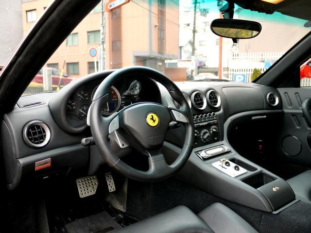 「フェラーリ」「フェラーリ 575」「クーペ」「愛知県」の中古車9