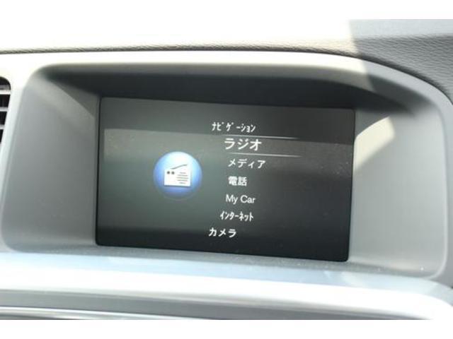 ボルボ ボルボ V40 T3 SE デモカー レザーパッケージ