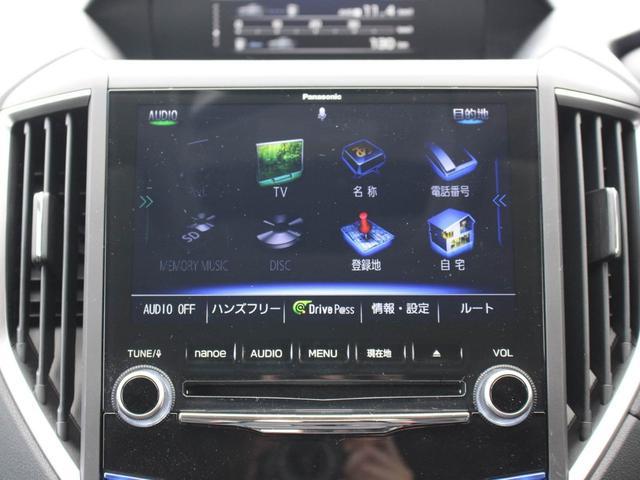 1.6i-Lアイサイト S-style 社用車 ナビ(15枚目)