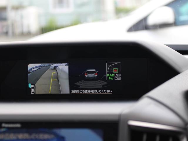 1.6i-Lアイサイト S-style 社用車 ナビ(16枚目)