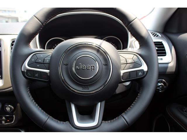 見晴らしが良く、視界良好の為、運転にゆとりがうまれます。