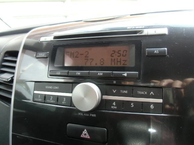 マツダ AZワゴンカスタムスタイル XS HID ETC スマートキー