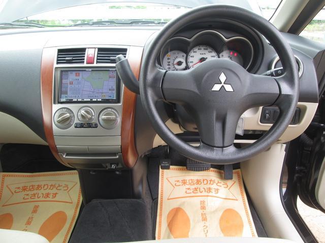 三菱 コルト ベリー 外CD ETC ベンチシート
