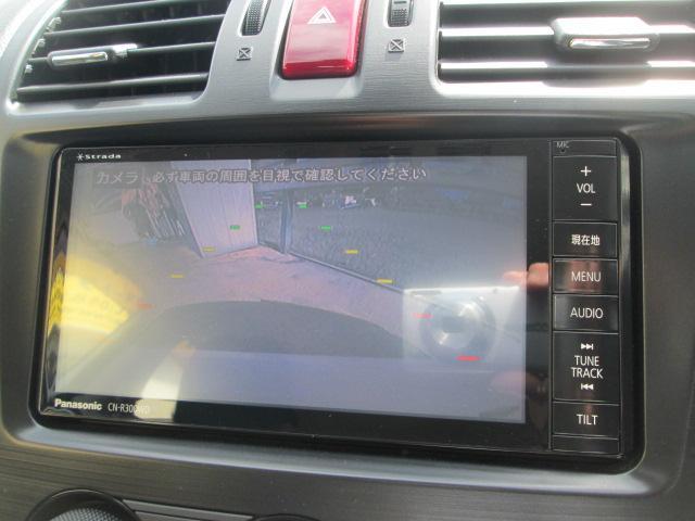 2.0iアイサイト ナビ TV Bカメラ クルコン 4WD(11枚目)