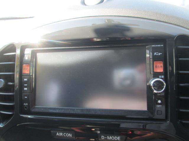 15RX タイプV ナビ フルセグ Bカメラ ETC HID(10枚目)