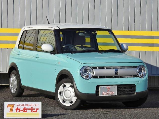 「スズキ」「アルトラパン」「軽自動車」「岐阜県」の中古車2