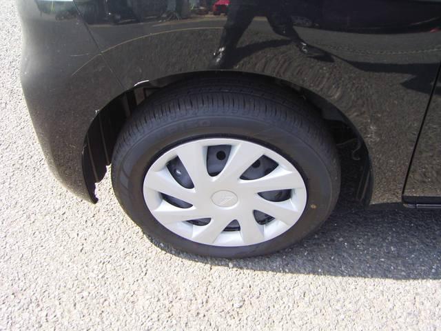 ダイハツ タント X SA 未使用車 片側電動スライドドア スマートアシスト