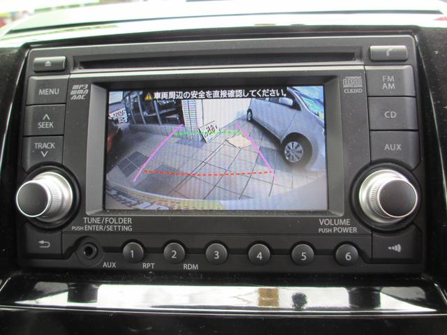 XS HID バックカメラ 下取車 禁煙車(11枚目)