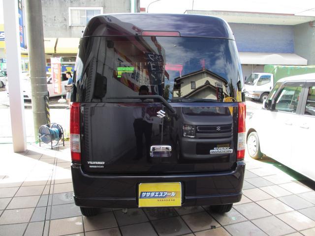 「スズキ」「エブリイワゴン」「コンパクトカー」「岐阜県」の中古車10