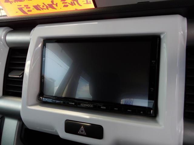 「マツダ」「フレアクロスオーバー」「コンパクトカー」「岐阜県」の中古車22