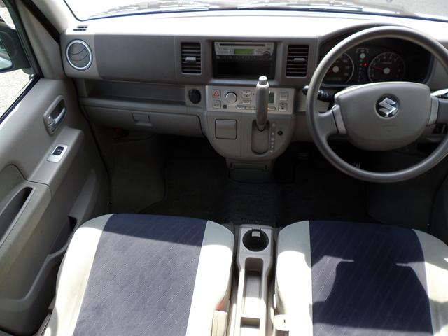 PZターボスペシャル 4WD 左側パワースライドドア(14枚目)