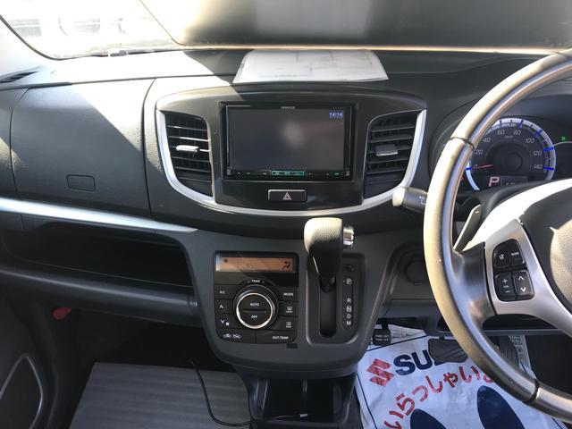 「スズキ」「ワゴンRスティングレー」「コンパクトカー」「岐阜県」の中古車14