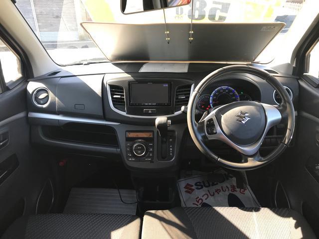 「スズキ」「ワゴンRスティングレー」「コンパクトカー」「岐阜県」の中古車16
