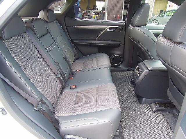 「レクサス」「RX」「SUV・クロカン」「岐阜県」の中古車20
