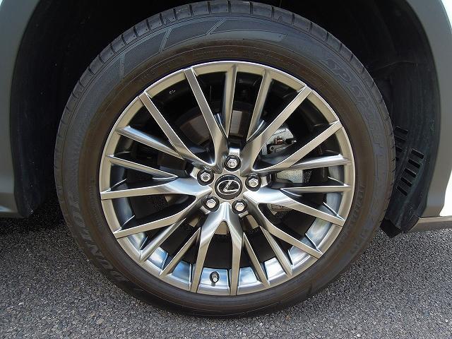 「レクサス」「RX」「SUV・クロカン」「岐阜県」の中古車39