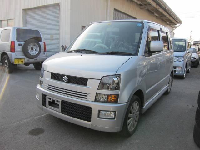 スズキ RR フルエアロ キーレス 4WD