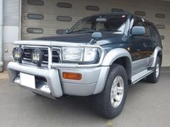 ハイラックスサーフSSR−G 4WD ディーゼル