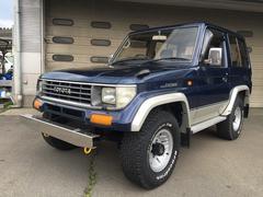 ランドクルーザープラドSX 4WD ショート AW
