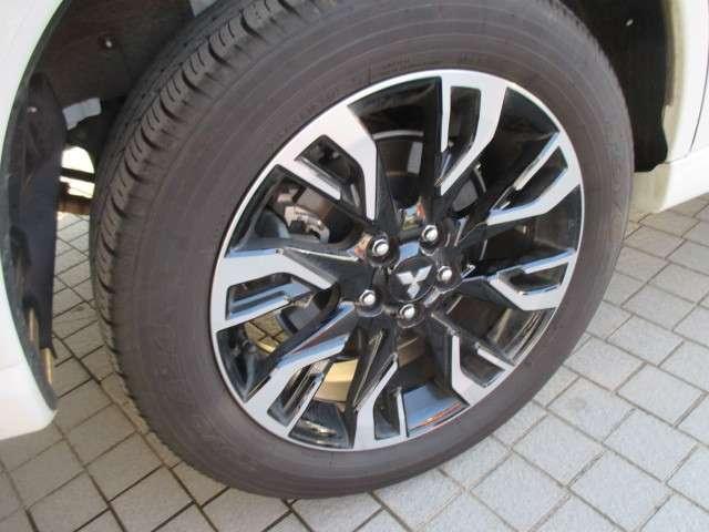 2.0 G ナビパッケージ 4WD(17枚目)