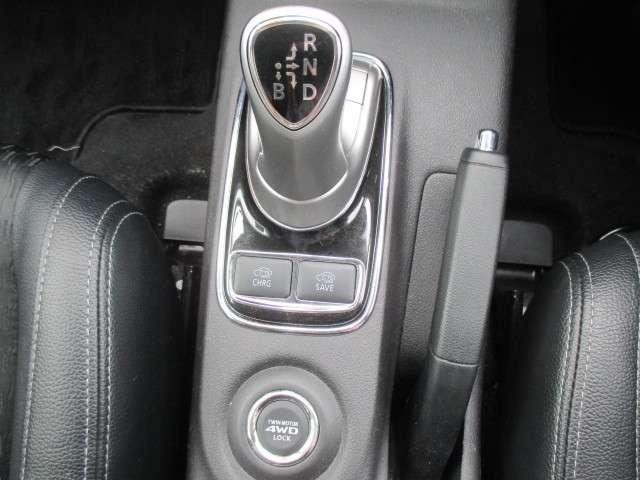 2.0 G ナビパッケージ 4WD(12枚目)
