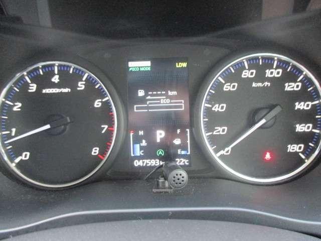 2.4 24G セイフティパッケージ 4WD(9枚目)