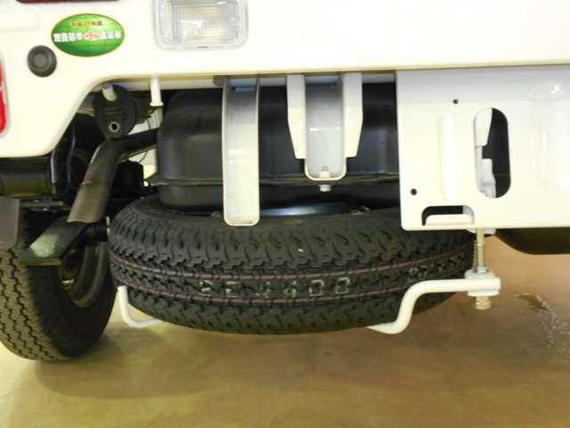 660 M 4WD(17枚目)