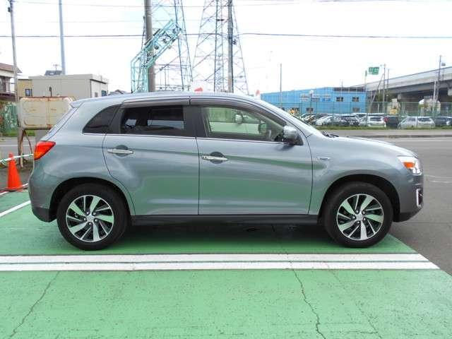 「三菱」「RVR」「SUV・クロカン」「北海道」の中古車4