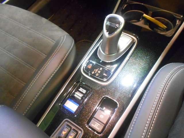 2.4 G 4WD(11枚目)