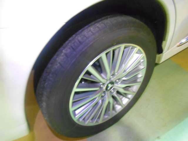 2.4 G 4WD(17枚目)