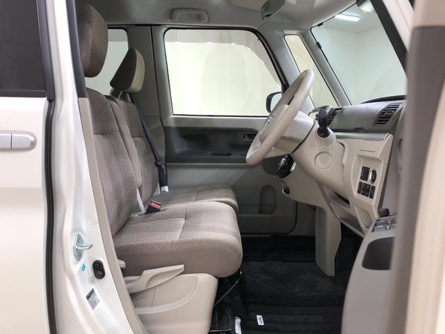Xターボ SAIII 4WD ナビ バックカメラ キーフリー 電動スライドドア 衝突被害軽減システム(3枚目)