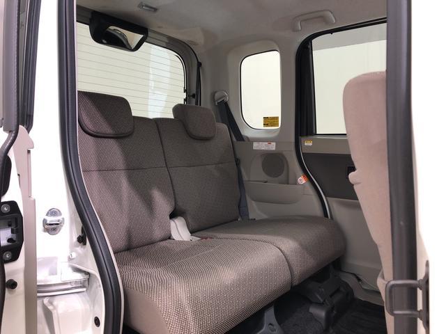 Xターボ SAIII 4WD ナビ バックカメラ キーフリー 電動スライドドア 衝突被害軽減システム(4枚目)