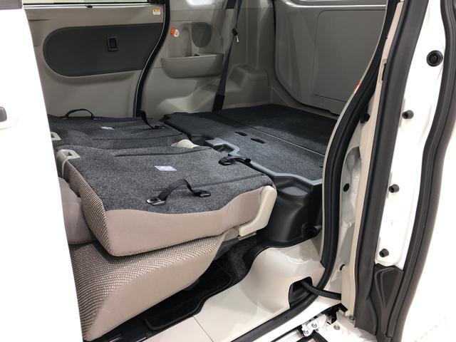 Xターボ SAIII 4WD ナビ バックカメラ キーフリー 電動スライドドア 衝突被害軽減システム(33枚目)