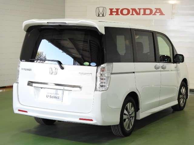 「ホンダ」「ステップワゴンスパーダ」「ミニバン・ワンボックス」「北海道」の中古車7