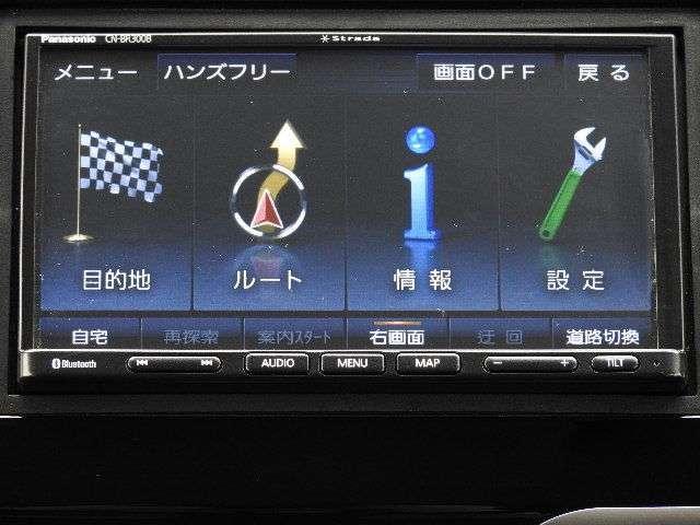 13G・L ホンダセンシング サポカーS ナビ リアカメラ(2枚目)