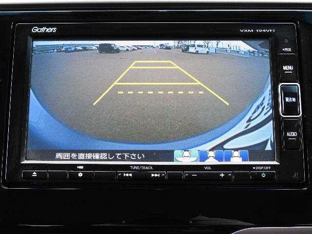 L ホンダセンシング サポカーS ナビ リアカメラ(4枚目)