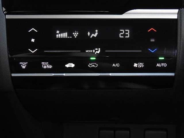 L ホンダセンシング サポカーS ナビ リアカメラ 4WD(12枚目)