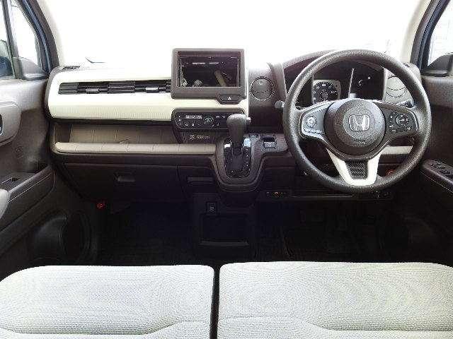 Lホンダセンシング サポカーS ETC 4WD(9枚目)