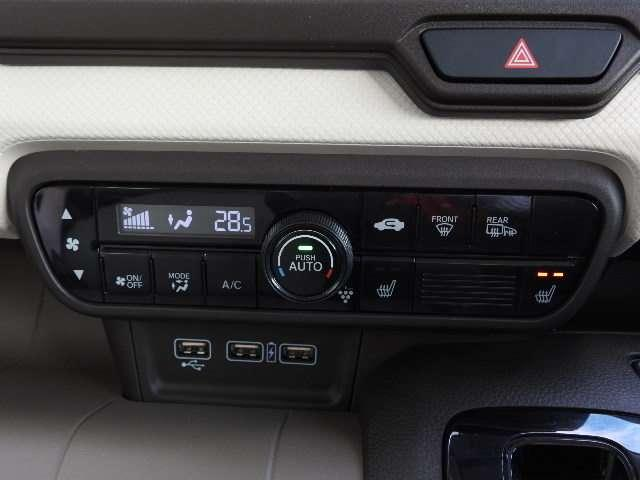 Lホンダセンシング サポカーS ETC 4WD(11枚目)