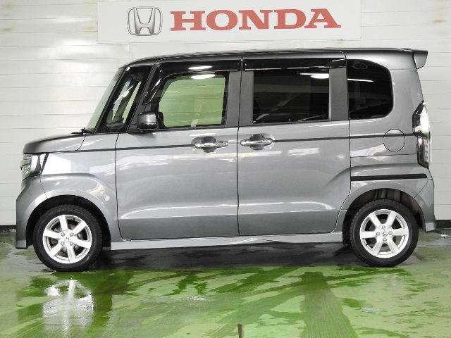 G・Lホンダセンシング サポカーS ナビ ETC 4WD シートヒータ(5枚目)