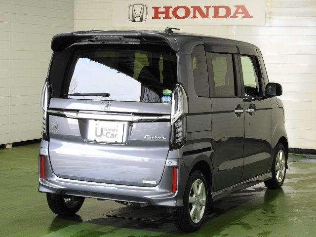 G・Lホンダセンシング サポカーS ナビ ETC 4WD シートヒータ(8枚目)