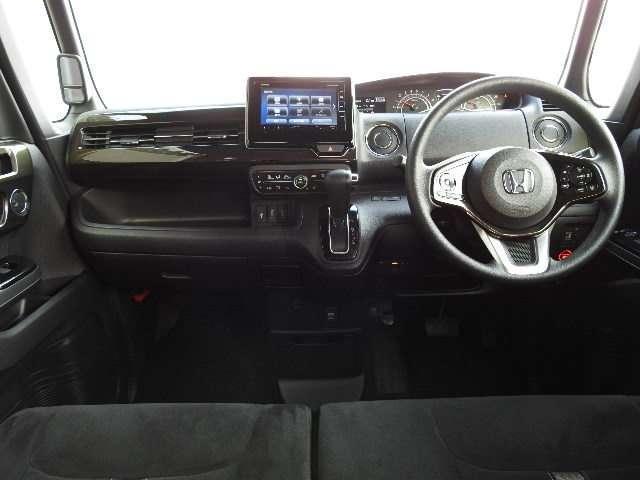 G・Lホンダセンシング サポカーS ナビ ETC 4WD シートヒータ(9枚目)