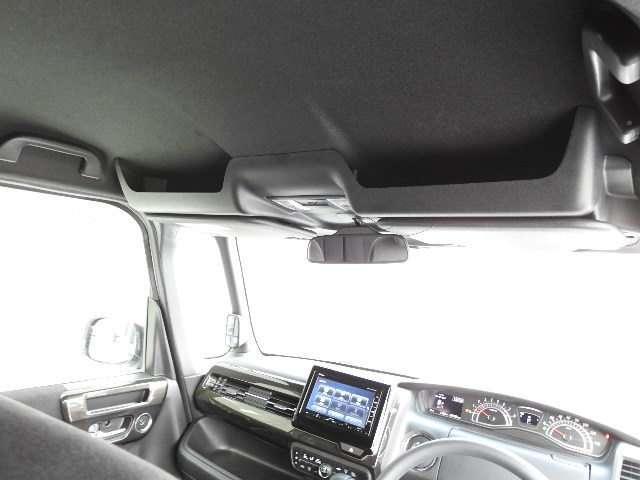 G・Lホンダセンシング サポカーS ナビ ETC 4WD シートヒータ(13枚目)