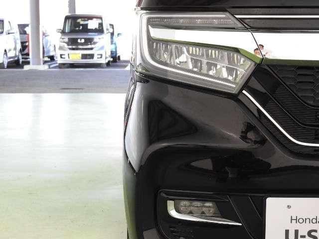 G・Lターボホンダセンシング サポカーS ETC 4WD ホンダセンシング クルーズコントロール VSA サイドカーテンエアバック 左右PSD シートヒーター USBジャック(8枚目)