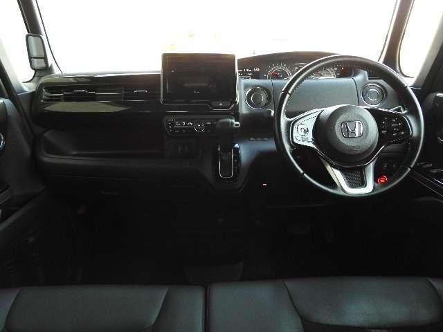 G・Lターボホンダセンシング サポカーS ETC 4WD ホンダセンシング クルーズコントロール VSA サイドカーテンエアバック 左右PSD シートヒーター USBジャック(10枚目)