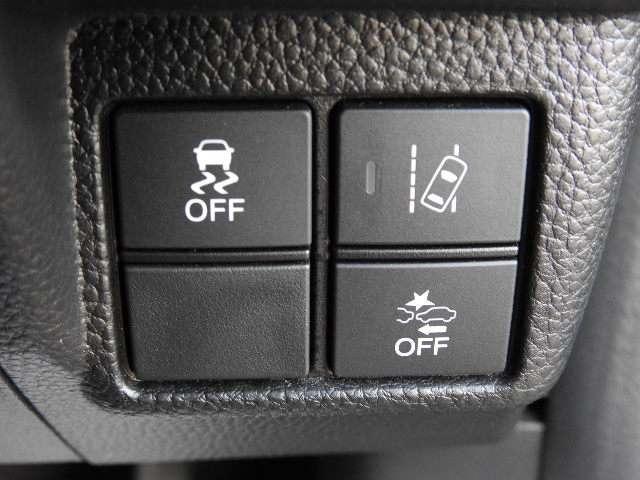 G・Lターボホンダセンシング サポカーS ETC 4WD ホンダセンシング クルーズコントロール VSA サイドカーテンエアバック 左右PSD シートヒーター USBジャック(13枚目)