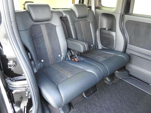 G・Lターボホンダセンシング サポカーS ETC 4WD ホンダセンシング クルーズコントロール VSA サイドカーテンエアバック 左右PSD シートヒーター USBジャック(15枚目)