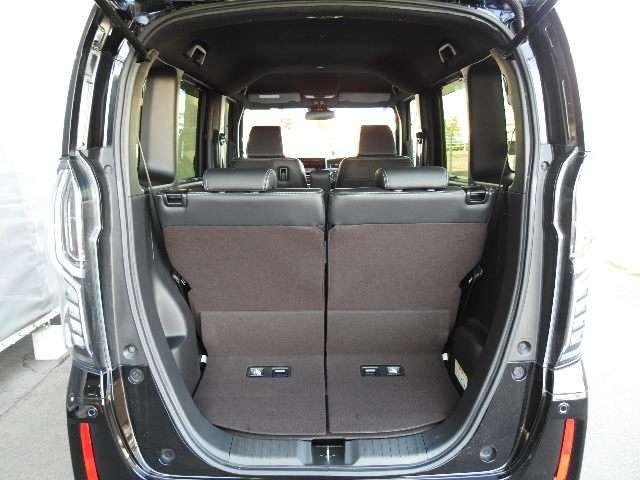 G・Lターボホンダセンシング サポカーS ETC 4WD ホンダセンシング クルーズコントロール VSA サイドカーテンエアバック 左右PSD シートヒーター USBジャック(17枚目)