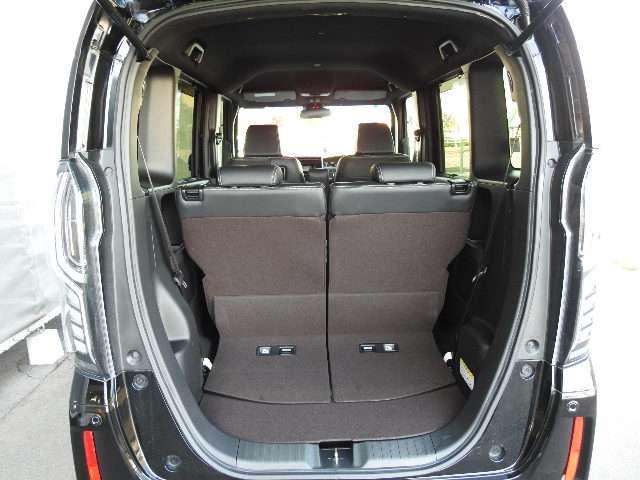 G・Lターボホンダセンシング サポカーS ETC 4WD ホンダセンシング クルーズコントロール VSA サイドカーテンエアバック 左右PSD シートヒーター USBジャック(18枚目)